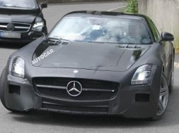 Mercedes SLC AMG