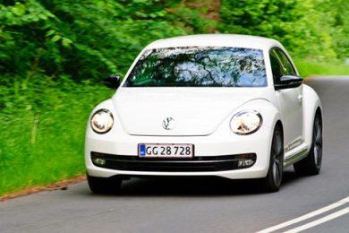 VW overvejer budgetmærke