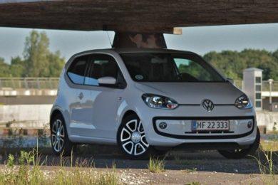 Volkswagen har leveret 1.000 eksemplarer i juni