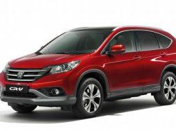 Privatleasing tilbud på den nye Honda CR-V og Civic 1.8 Sport