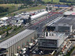 Nurburgring er til salg