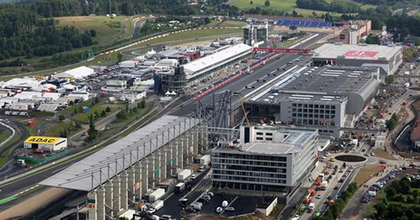 Er det slut med Nürburgring?