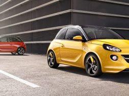 20.000 har bestilt Opel Adam
