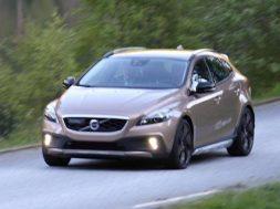 Volvo lader os se den nye XC40