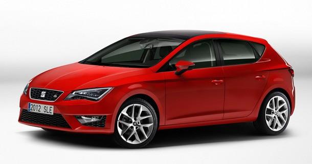 Se den nye SEAT Leon!