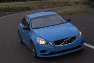 Nu er der en videotest af den nye Volvo S60 Polestar