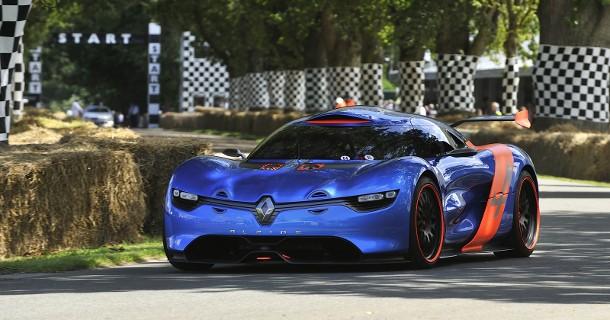 Renault tilbage på Le Mans