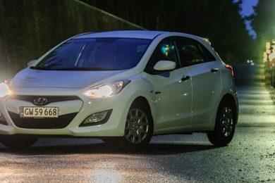 Hyundai i30 1.6 GRDI Style