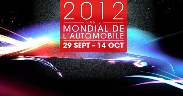Guide til Paris Motor Show 2012