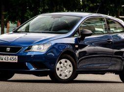 Seat Ibiza SC 1.2 12V Reference