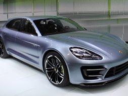 Er det den næste Porsche Panamera?