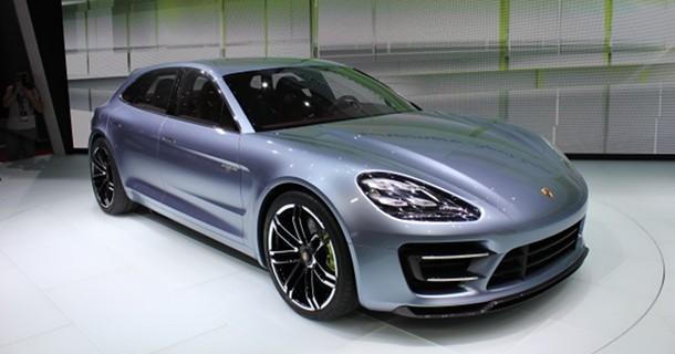 Den næste Porsche Panamera?