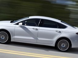 Vil den nye europæiske Ford Mondeo blive offentliggjort?