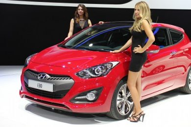 Nu kan du købe Hyundai i30 med tre døre