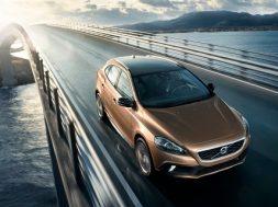 Her kan du se billeder af den nye Volvo XC40