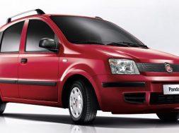 Fiat sælger Panda Classic uhørt lavt!