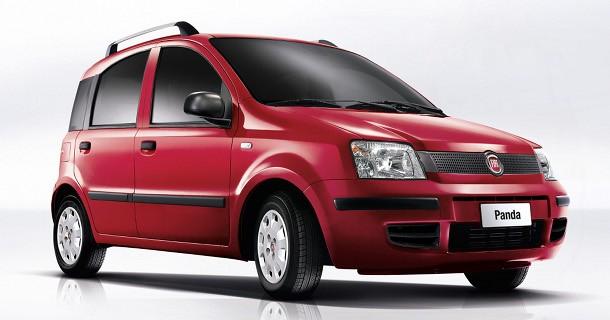 Fiat sælger sidste Panda Classic for 69.990 kr.!