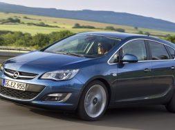Spar 30.000 kr. på Opel Astra
