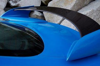 Nyt teaserbillede af Jaguar XFR-S