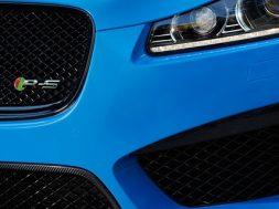 Teaser af Jaguar XFR-S