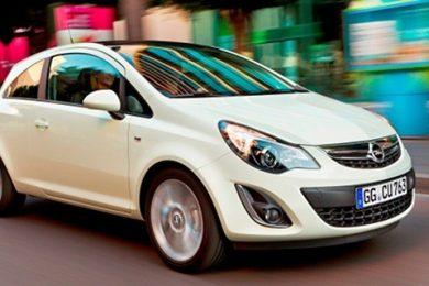 Opel Corsa kører nu over 30 km/l!