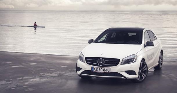 Test: Mercedes A 200 CDI 7G-DCT