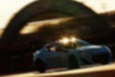 Toyota GT-86 Griffon Concept