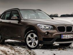 De gladeste bilejere er BMW-ejere