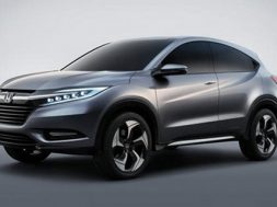Honda Urban SUV koncept