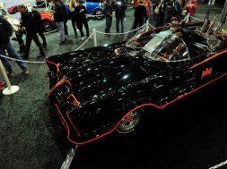 Originale batmobil auktion