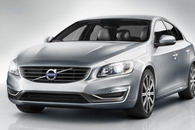Volvos fremtid er tre- og fire-cylindret