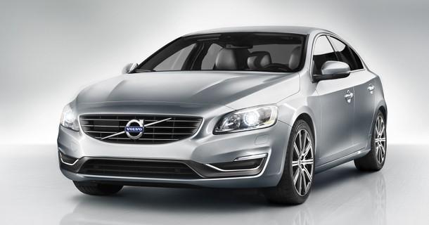 Volvos nye motorer på trapperne