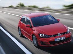 Volkswagen Golf GTD billede