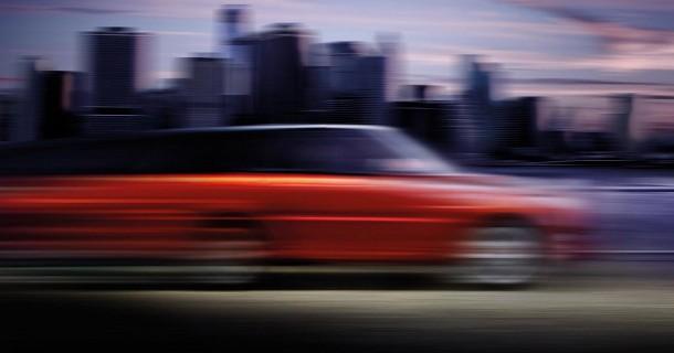 En forsmag på den nye Range Rover Sport