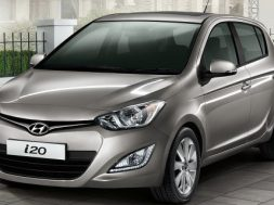 Hyundai i20 xtr kampagnemodel