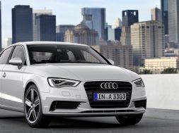 Audi A3 Limousine billede