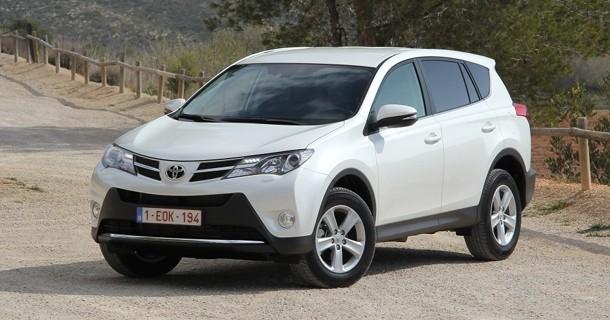 Ny Toyota RAV4 koster fra 384.995 kr. – Video