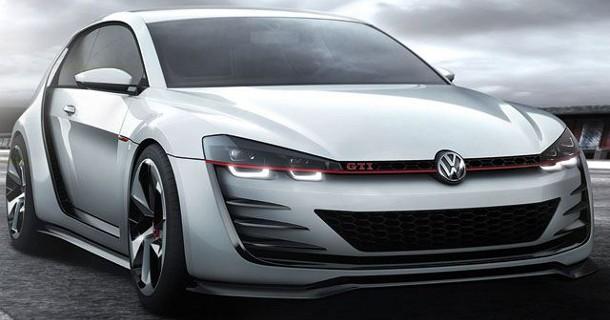 500 hestekræfter i VW Golf GTI