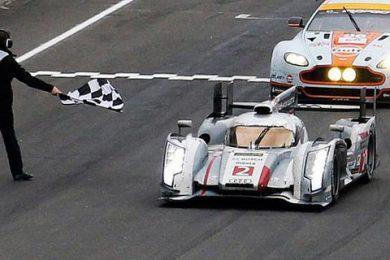 Le Mans 2013 Tom Kristensen