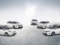 Toyota er det mest værdifulde bilmærke