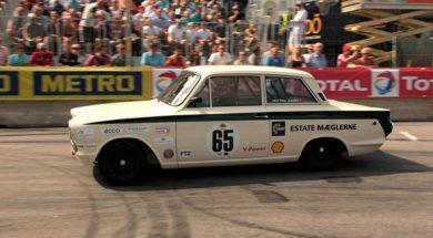 Copenhagen Historic Grand Prix 2013