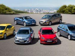Opels nye kraftværk