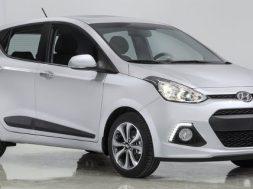 Hyundai i10 er blevet voksen