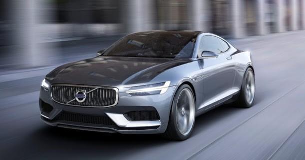 Volvo registrerer patent på C40 og C60