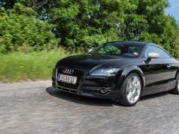Audi TT brugttest
