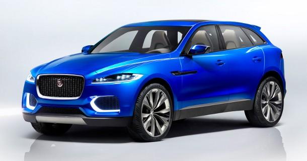 Her er Jaguars nye SUV
