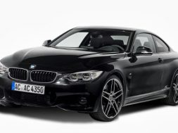 AC BMW 4-Serie Coupe
