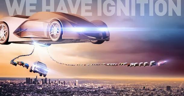 Mange verdenspremierer på Los Angeles Auto Show
