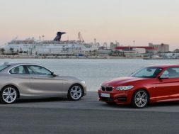 bmw 2-serie coupe