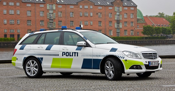 Her Er Politiets Nye Patruljevogne Bilsektionen Dk